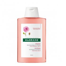 KLORANE Grenade shampooing 200ml