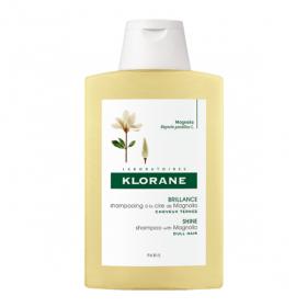 KLORANE Magnolia shampooing 400ml