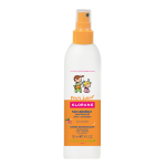 KLORANE Petit junior spray démêlant à la pêche 150ml