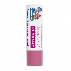 Petit junior baume lèvres nourrissant fraise 4g
