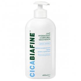 BIAFINE Cicabiafine lait hydratant corps 400ml