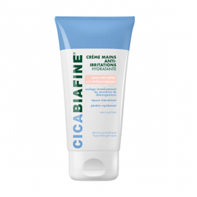BIAFINE Cicabiafine crème mains anti-irritations 75ml