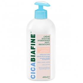 BIAFINE Cicabiafine crème douche hydratante 400ml