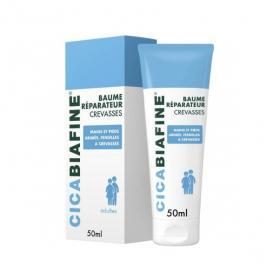 BIAFINE Cicabiafine baume réparateur crevasses 50ml
