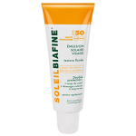 BIAFINE Soleil émulsion visage spf50 50ml