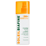 BIAFINE Soleil lait spray spf 50+ 200ml