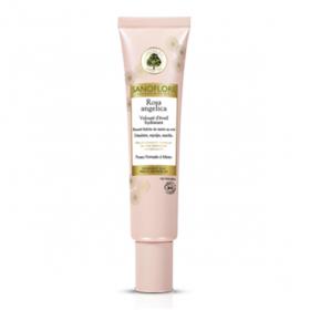 SANOFLORE Rosa magnifica velouté d'éveil hydratant peaux normales à mixtes 40ml