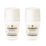 Nuage de fraicheur roll on lot 2x50ml