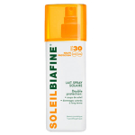 BIAFINE Soleil lait spray spf30 200ml