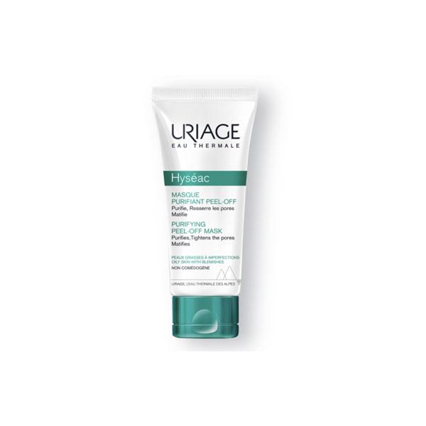 uriage hys ac masque purfiant 50ml parapharmacie pharmarket. Black Bedroom Furniture Sets. Home Design Ideas
