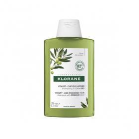 KLORANE Olivier shampooing 200ml