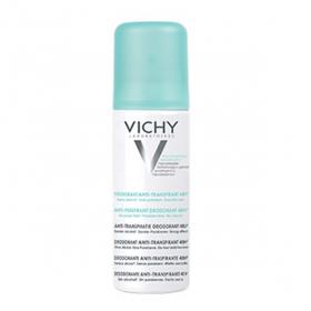 VICHY Déodorant anti-transpirant 48h aérosol 125ml