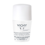 VICHY Déodorant anti transpirant 48h roll-on 50ml
