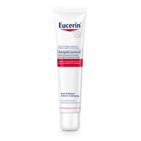 EUCERIN Atopicontrol crème calmante intensive 40ml