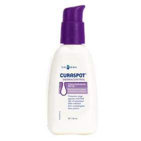 CURASPOT Crème hydratante spf 30 118ml