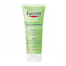 EUCERIN Dermo purifyer gommage 100ml