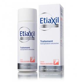 ETIAXIL Détranspirant pieds peau normale 100ml