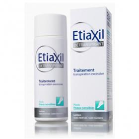 ETIAXIL Détranspirant pieds peau sensible 100ml
