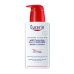 EUCERIN Ph5 lait corporel 400ml