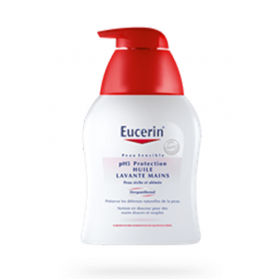 EUCERIN Ph5 huile lavante mains 250ml
