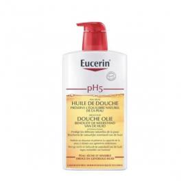 EUCERIN Ph5 huile de douche 1L