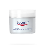 EUCERIN Aquaporin active peau normale à mixte 50ml