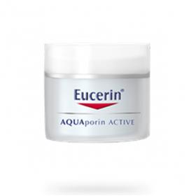 EUCERIN Aquaporin active peau sèche 50ml