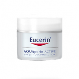 Aquaporin active spf 25 50ml