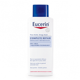 EUCERIN Complete repair 10% urée 250ml