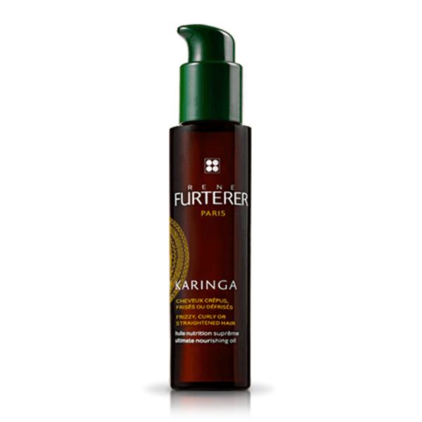 furterer karinga huile nutrition supr me 100ml parapharmacie pharmarket. Black Bedroom Furniture Sets. Home Design Ideas