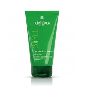 Style gel végétal fixant, fixation forte 150ml