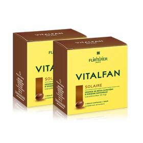 Vitalfan solaire lot 2x30 capsules
