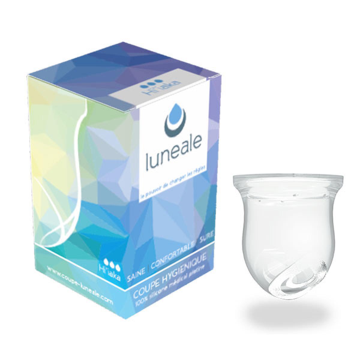 Luneale coupe menstruelle flux fort 30ml parapharmacie pharmarket - Coupe menstruelle en pharmacie ...