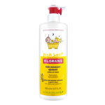 KLORANE Petit junior bain moussant vanille 500ml
