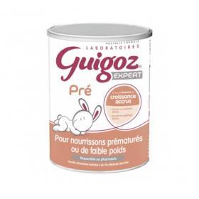GUIGOZ Pré-guigoz expert 400g