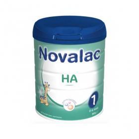 NOVALAC HA 1er âge 800g