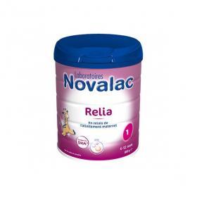 NOVALAC Relia 1er âge 800g