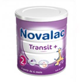NOVALAC Transit 2ème âge 800g