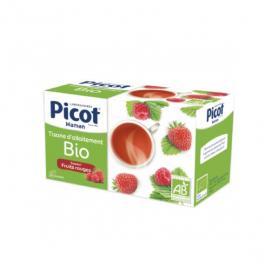 Maman tisane d'allaitement fruits rouges 20 sachets