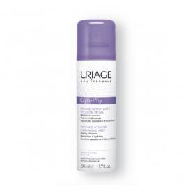 Gyn-phy brume nettoyante hygiène intime 50ml