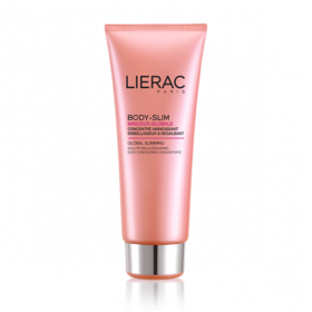LIERAC Body-slim minceur globale 200ml