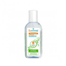 PURESSENTIEL Assainissant gel antibactérien 80ml