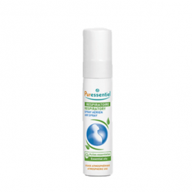 Respiratoire spray aérien 20ml