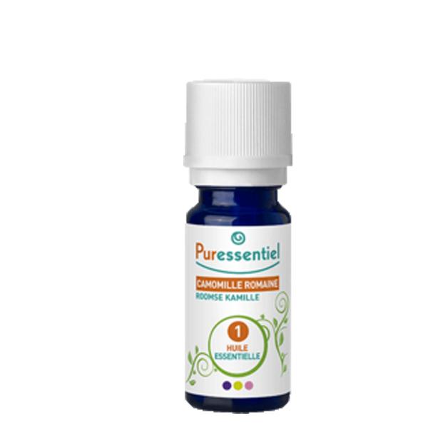 puressentiel huile essentielle camomille romaine 5ml
