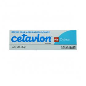 Cetavlon crème 80g