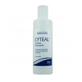 Cyteal solution moussante en flacon 250ml