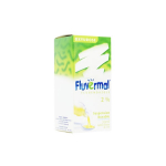 JOHNSON & JOHNSON Fluvermal 2% suspension buvable en flacon 30ml