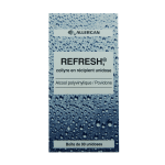 ALLERGAN Refresh collyre 0,4ml en 90 récipients unidoses