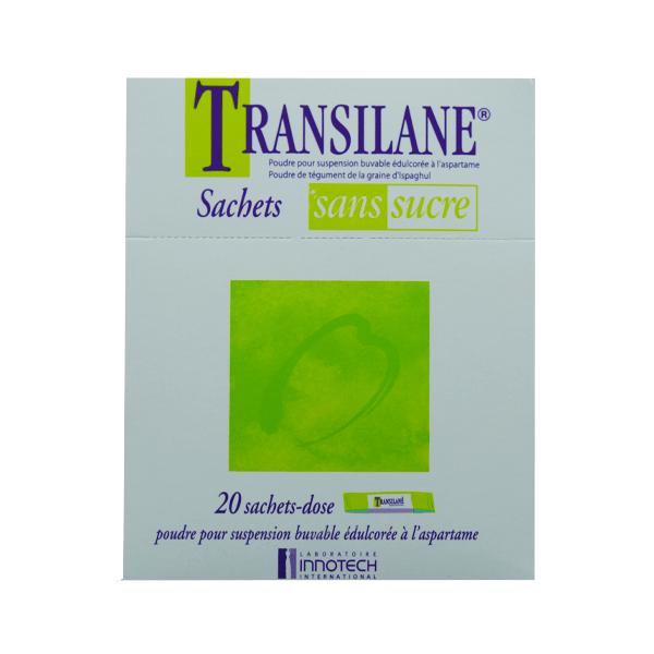 INNOTECH Transilane sans sucre poudre pour suspension