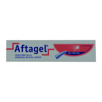 COOPER Aftagel gel buccal 15ml